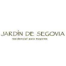 Jardín de Segovia